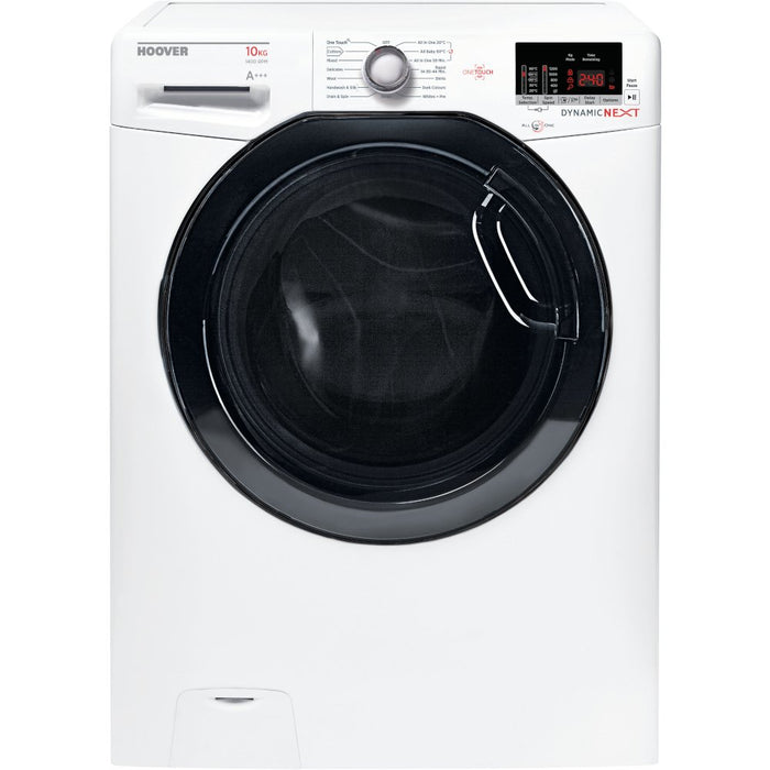 Hoover DXOC410AFN3 10kg 1400 Spin A+++ Washing Machine in White