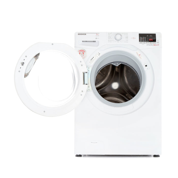 Hoover DXOC67C3 7kg 1600 Spin A+++ Washing Machine in White