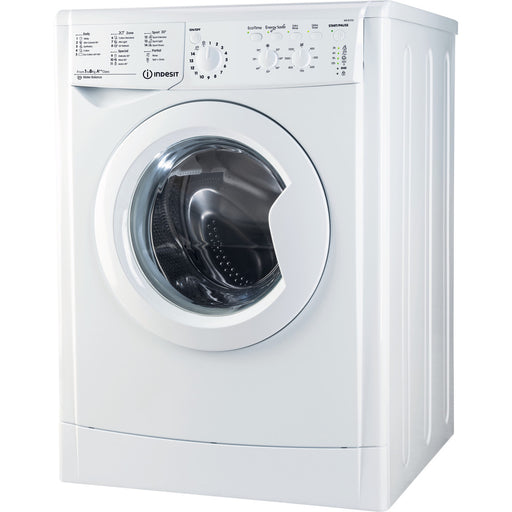 Indesit EcoTime IWC81252ECO 8kg 1200rpm A++ Washing Machine in White