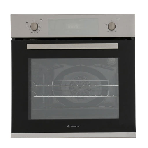 Candy FCP405X Integrated Single Electric Oven in Stainless Steel