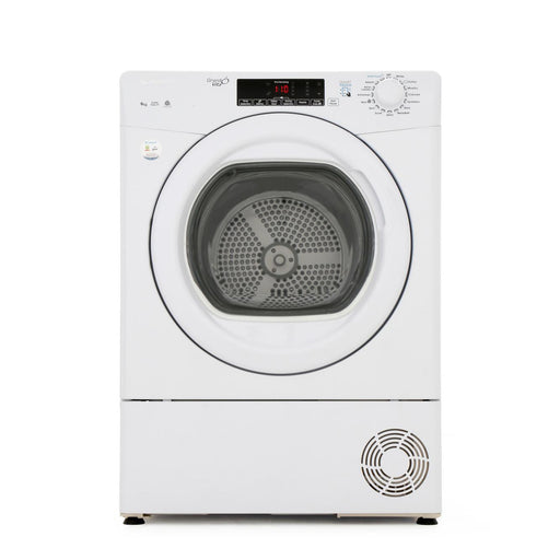 Candy GSVC9TG 9kg Condenser Tumble Dryer in White