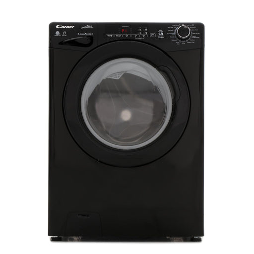 Candy GVCSW485TBB 8kg/5kg 1400rpm Washer Dryer in Black