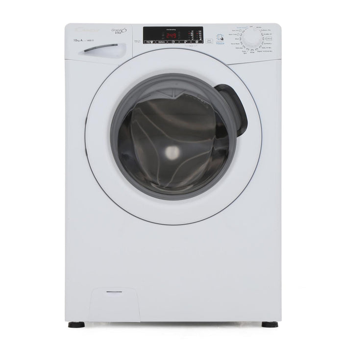 Candy GVSC1410T3 10kg 1400 Spin A+++ Washing Machine in White