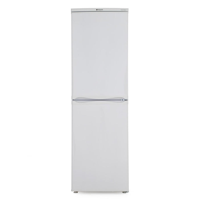 Hotpoint HBD5517WUK 174cm A+ Static Fridge Freezer in White