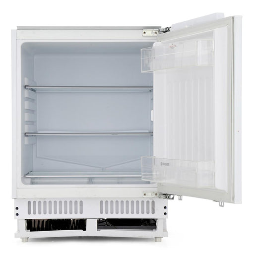 Hoover HBRUP160NK Integrated A+ Undercounter Larder Fridge