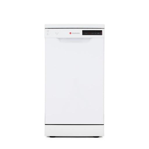 Hoover HDP2D1049W Slimline 10 Place Settings A+ Dishwasher in White
