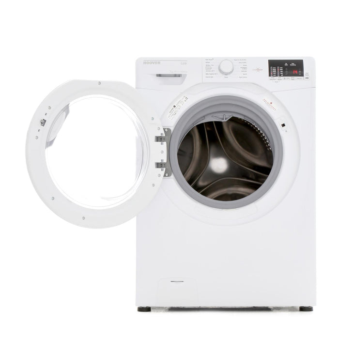 Hoover HL41472D3W 7kg 1400 Spin A+++ Washing Machine in White