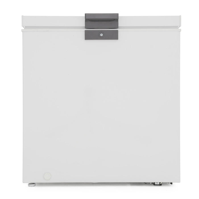 Hoover HMCH152EL 150 Litres A+ Chest Freezer in White