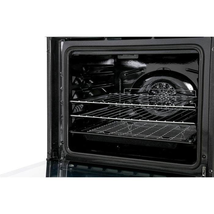 Hoover HOC3250BI Integrated Single Multifunction Oven in Black