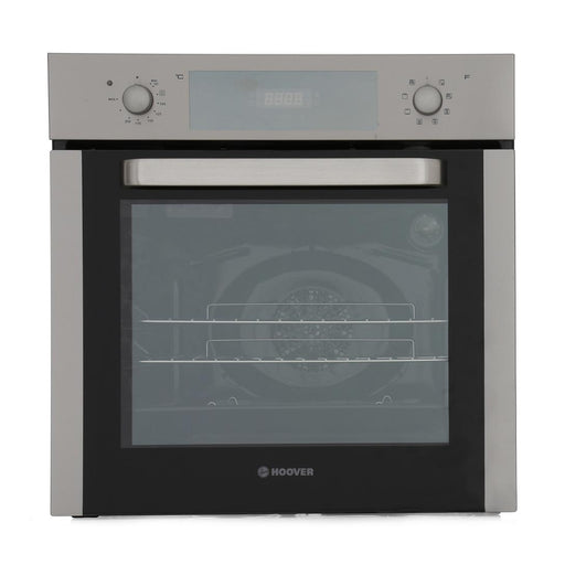 Hoover HOSM6581IN Integrated Single Multifunction Oven in Stainless Steel