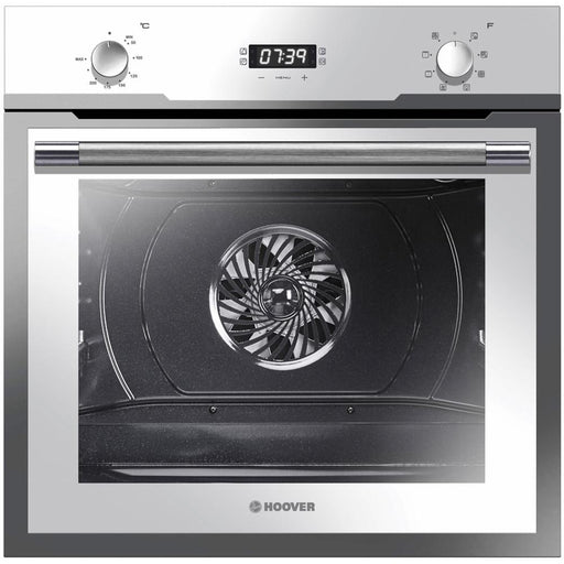 Hoover HOZ3150WI Integrated Single Multifunction Oven in White