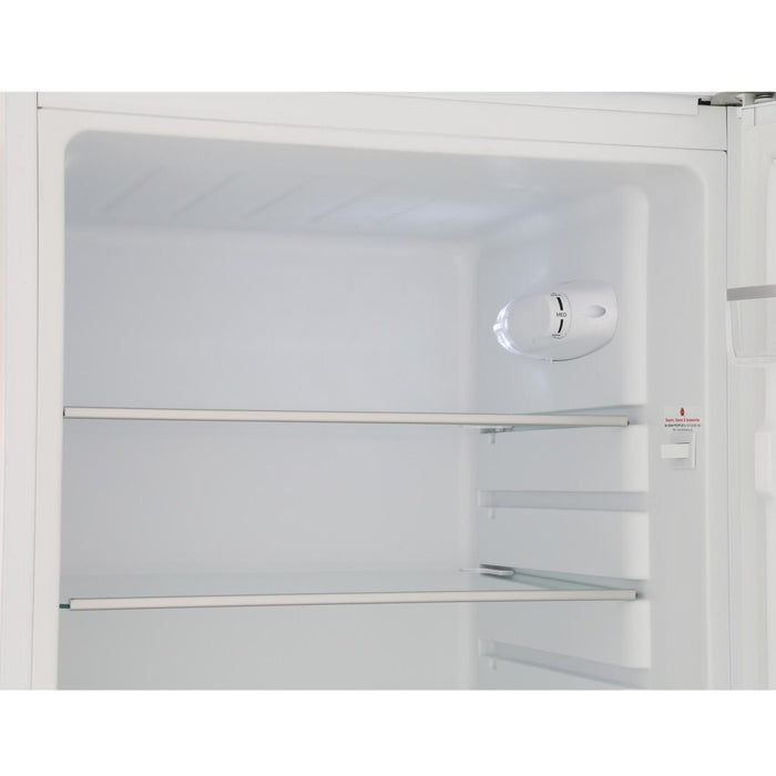 Hoover HVBF5192WHK 197cm A+ Frost Free Fridge Freezer in White