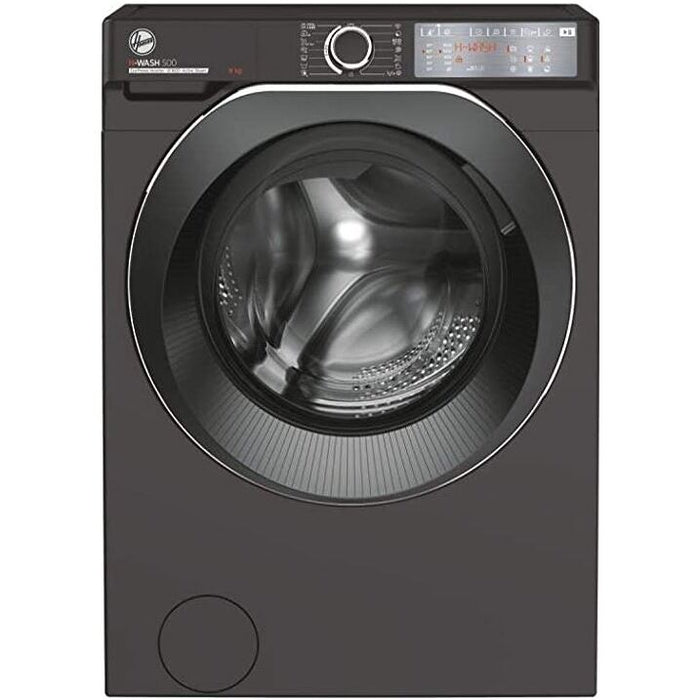 Hoover H-Wash 500 HWB69AMBCR 9kg 1600rpm A+++ Smart Washing Machine in Graphite