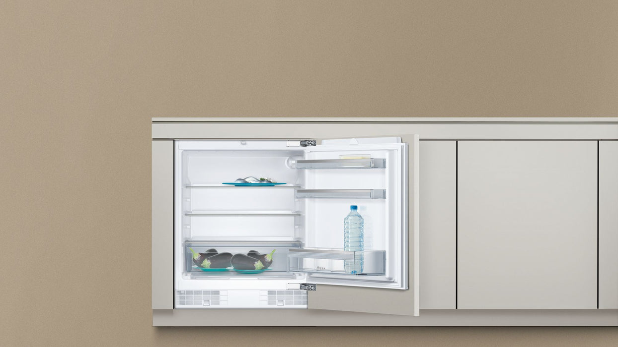 Neff N50 K4316X7GB Integrated Undercounter A+ Larder Fridge