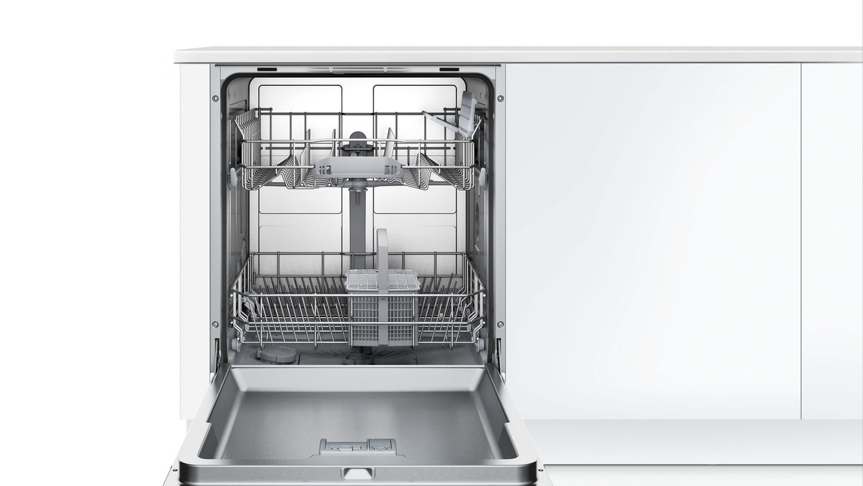 Neff N30 S511A50X1G Fully Integrated A+ 60cm Dishwasher