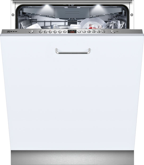 Neff N50 S513M60X1G Fully Integrated A++ 60cm Dishwasher