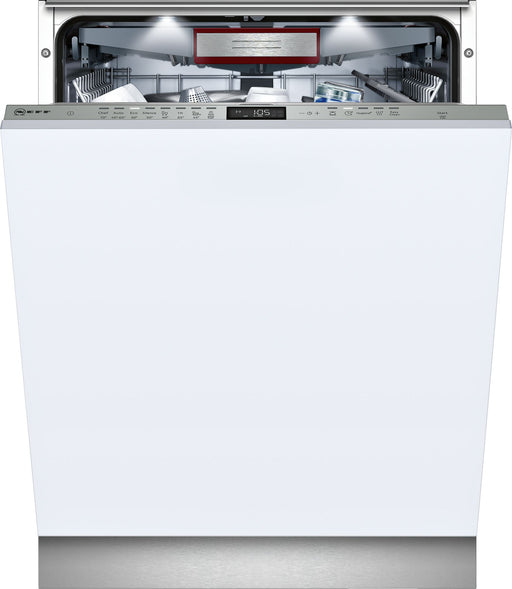 Neff N70 S515T80D2G Fully Integrated A++ 60cm Dishwasher