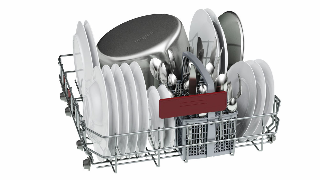 Neff N50 S513G60X0G Fully Integrated A++ 60cm Dishwasher