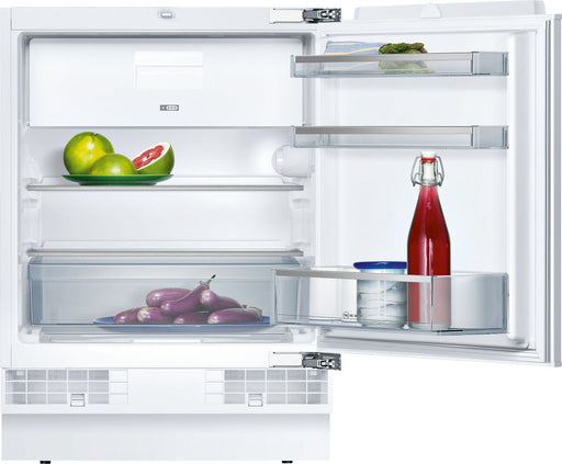 Neff N50 K4336X8GB Integrated A++ Undercounter Fridge with Icebox