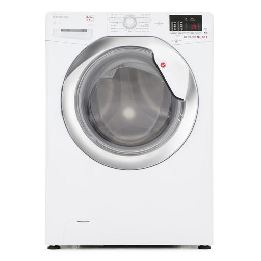 Hoover WDXOC685AC 8+5kg 1600 Spin A Rated Washer Dryer in White