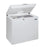 Iceking CF252W.E 252 Litres Chest Freezer in White