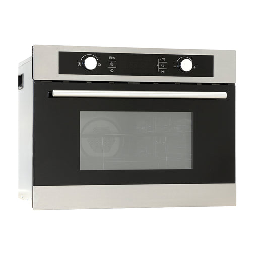 Montpellier MWBIC90044 44ltr Integrated Combi Microwave