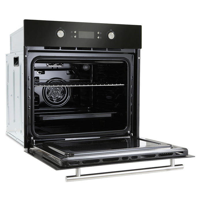 Montpellier SFOP94MFGG Integrated Oven & Gas Hob