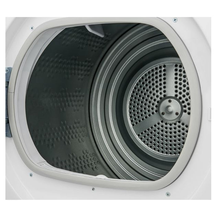 Hoover HLC9DG 9kg Condenser Tumble Dryer in White