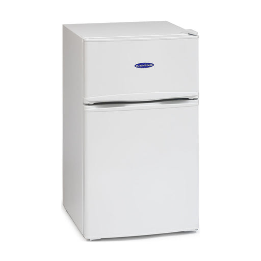 Iceking IK2022AP2 48cm A+ Undercounter Fridge Freezer in White