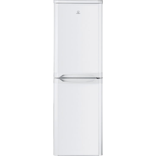 Indesit IBD5517W 174cm A+ Low Frost Fridge Freezer in White