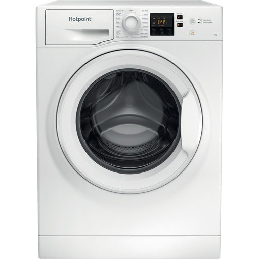 Hotpoint NSWF742UWUKN 7kg 1400rpm A+++ Washing Machine in White