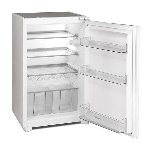 Montpellier MITL88 Integrated In-Column 88cm A+ Larder Fridge