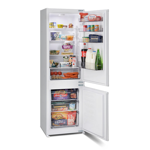 Montpellier MIFF701 Integrated 70/30 Static Fridge Freezer
