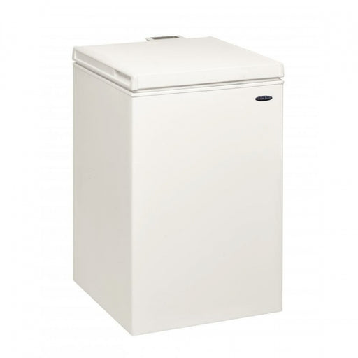 Iceking CF97W 97 Litres Chest Freezer in White