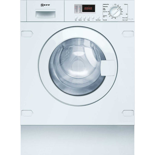 Neff V6320X1GB Integrated 7kg/4kg 1400 Spin Washer Dryer