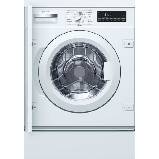 Neff W544BX0GB Integrated 8kg 1400 Spin A+++ Washing Machine