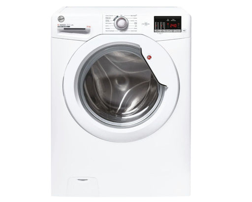 Hoover H-Wash 300 H3W592DE 9kg 1500rpm Washing Machine in White
