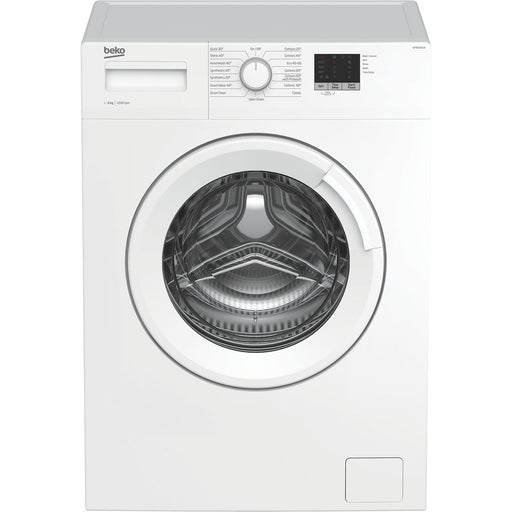 Beko WTK62041W 6kg 1200 Spin A+++ Washing Machine in White