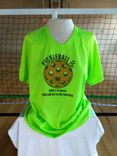 Ladies V-Neck (Pickleball Rx)