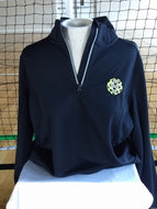 "1/4 zip Fleece ""002 Game On"""