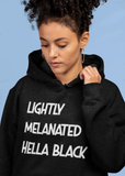 Lightly Melanated Heavy Blend Hoodie