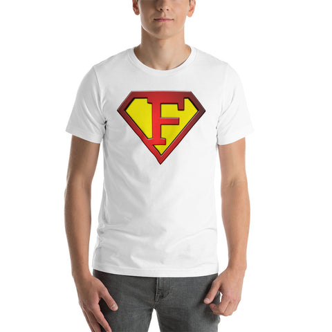 SUPER FACTS Short-Sleeve Unisex T-Shirt
