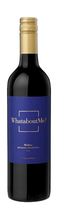 WhataboutMe? Malbec 2016