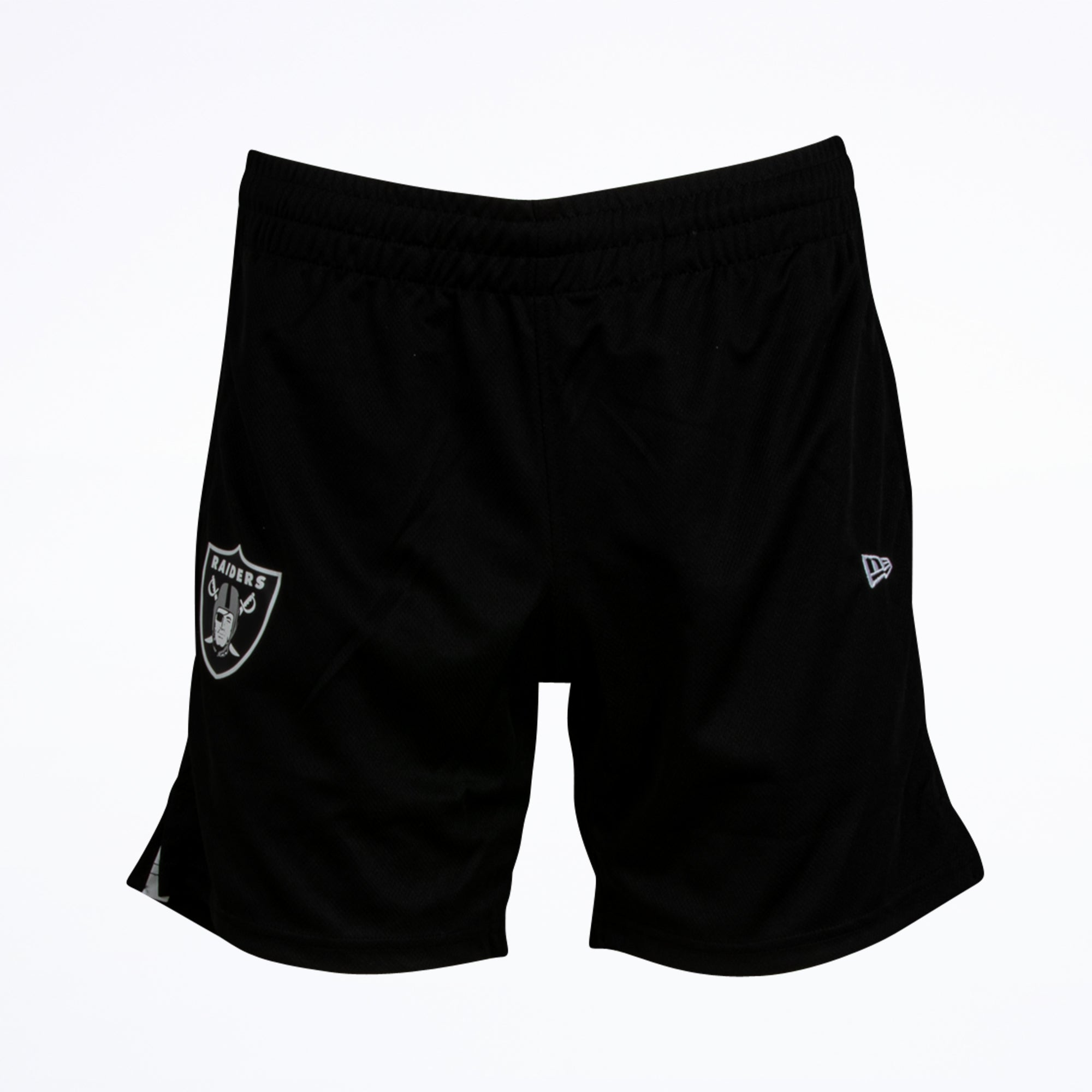 New Era NFL Raiders Jersey Short