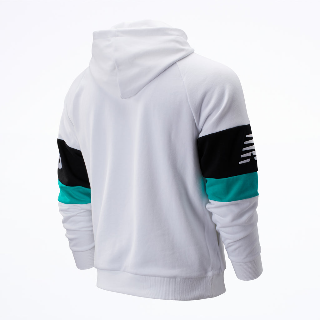 New Balance Athletics Hoodie MT93503