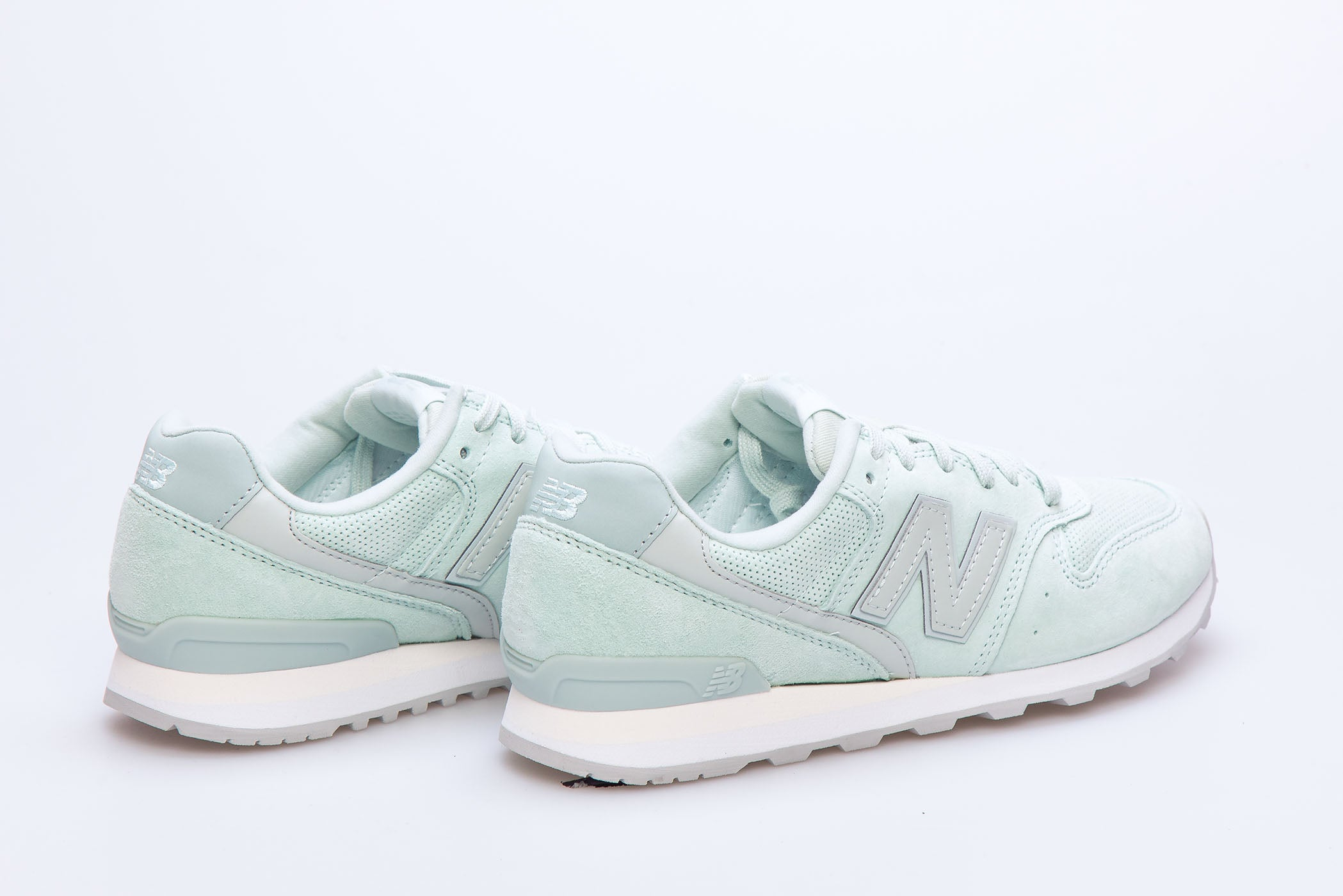 New Balance New Balance WR 996 WPM - Edelvice Sneaker Muenchen