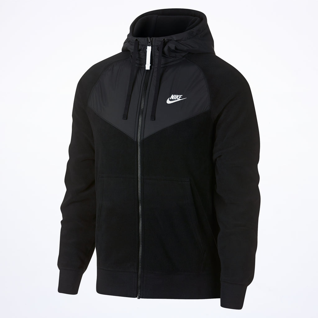 Nike Hybrid Fleece Jacket