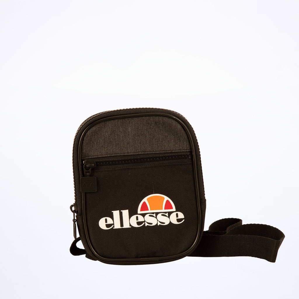 ellesse Tempelton Small Bag black