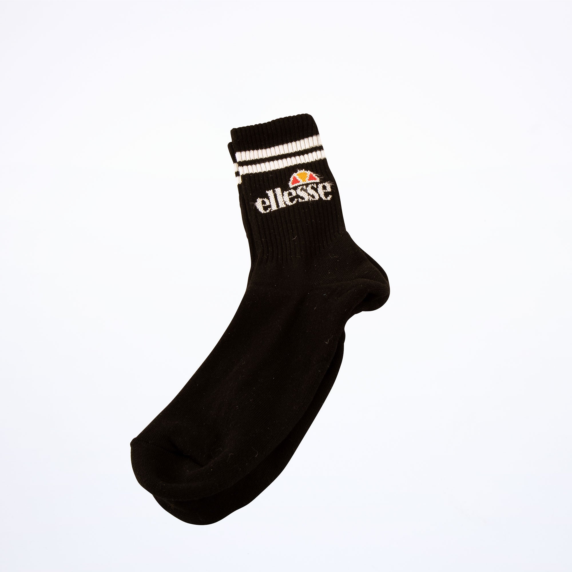 ellesse Pullo 3Pack black