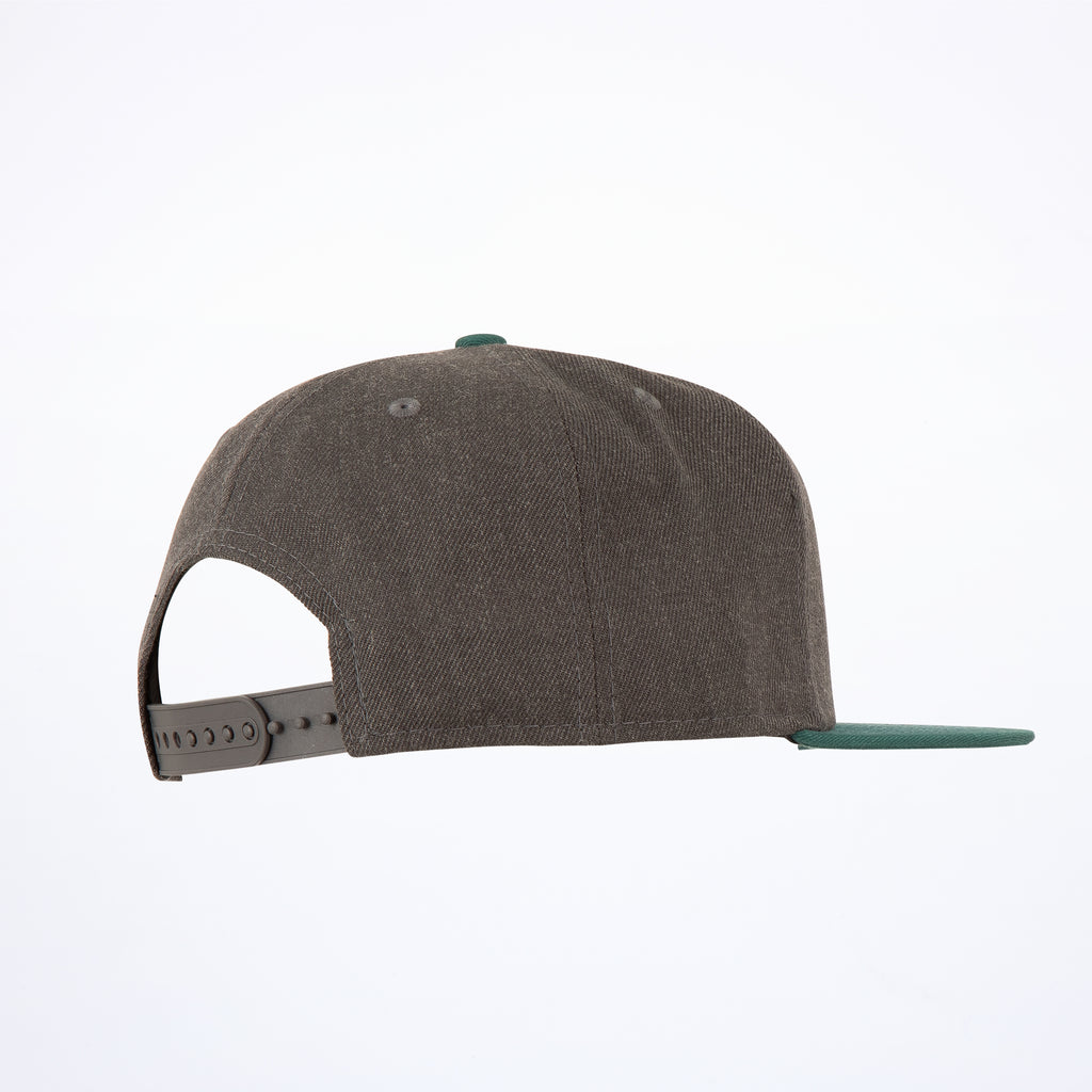New Era Heather Eagles 9Fifty Cap